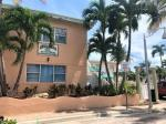 Hollywood Beach Florida Hotels - The Blue Wave