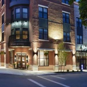 Hotels near Skidmore College - Pavilion Grand Hotel