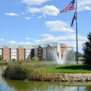 Quality Inn & Suites Denver Airport - Gateway Park