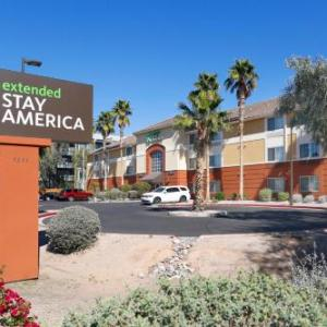Hotels near Madison Center for the Arts - Extended Stay America - Phoenix - Biltmore