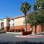 Extended Stay America -Phoenix -Scottsdale