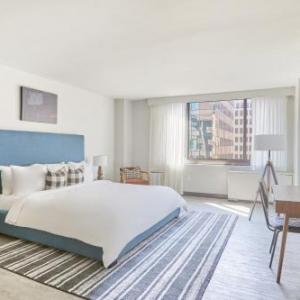 DC Improv Comedy Club Hotels - Hotel Rl Washington DC
