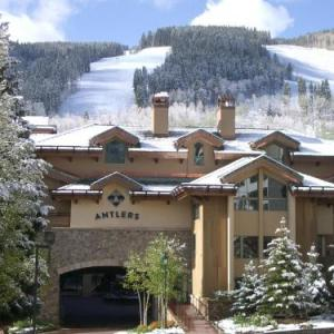Antlers at Vail Resort