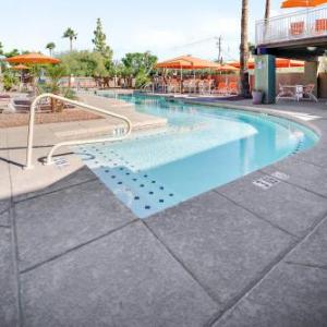 Hotels near Casino Arizona - 3 Palms Hotel