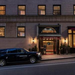 Hotels near Columbia City Theater - Executive Hotel Pacific