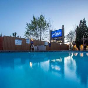 Hotels near The Green Room Flagstaff - Hotel Aspen Flagstaff/ Grand Canyon InnSuites