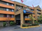 Lynnwood Washington Hotels - Best Western Alderwood