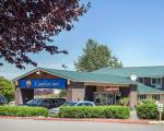 Kirkland Washington Hotels - Comfort Inn Kirkland