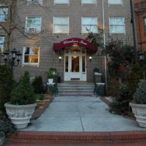 Lincoln Theatre DC Hotels - The Windsor Inn