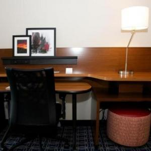 Fairfield Inn & Suites by Marriott Lynchburg Liberty University