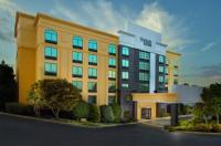 Fairfield Inn And Suites By Marriott Asheville South