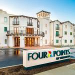 Four Points by Sheraton Santa Cruz Scotts Valley