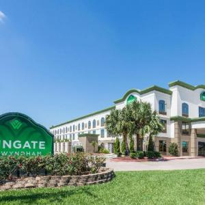 Wingate By Wyndham Sulphur