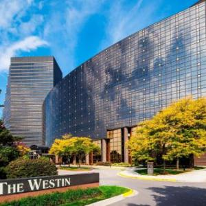 Hotels near Civic Center Park Southfield - The Westin Southfield Detroit