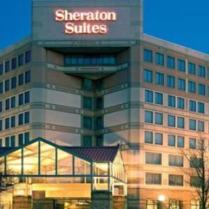 Sheraton Suites Philadelphia Airport PA, 19153