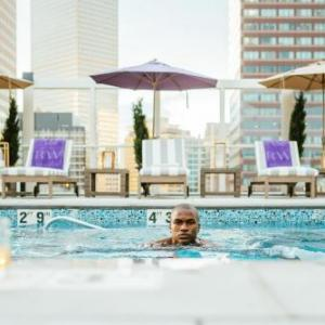 Hotels near Fillmore Auditorium Denver - Warwick Denver