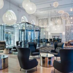 Coda Philadelphia Hotels - The Warwick Hotel Rittenhouse Square