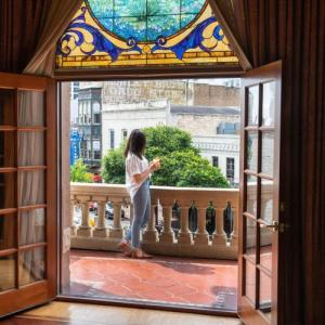 Hotels near Austin Convention Center - The Driskill - in the Unbound Collection by Hyatt