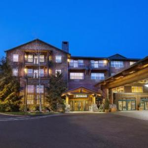 Heathman Lodge WA, 98662