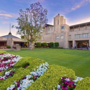 The Rebel Lounge Hotels - Arizona Biltmore A Waldorf Astoria Hotel