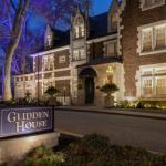 Cleveland Museum of Art Hotels - The Glidden House