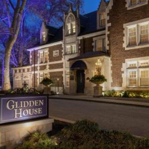 The Glidden House