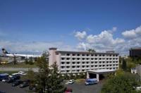 Coast Gateway Hotel Image