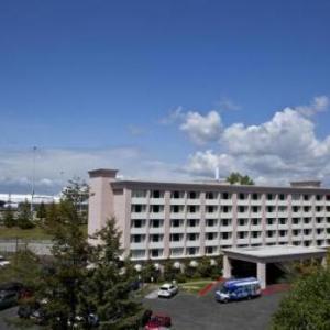 Coast Gateway Hotel WA, 98188