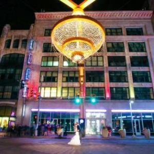 Hard Rock Cafe Cleveland Hotels - Wyndham Cleveland At Playhousesquare
