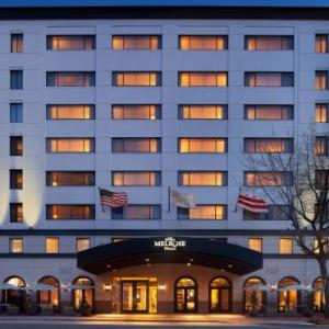 Hotels near Nick's Riverside Grille Washington - The Melrose Hotel Washington D.c.