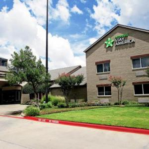 Extended Stay America -Dallas -Richardson