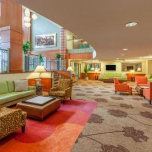 Phipps Conservatory Hotels - Hilton Garden Inn Pittsburgh-University Center Pa
