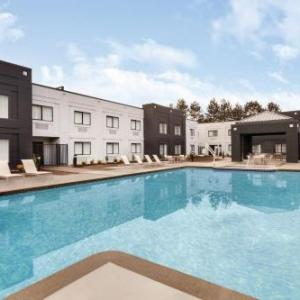 Country Inn & Suites By Carlson Bothell Wa