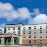 Holiday Inn Express & Suites -Atchison