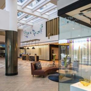 Hotels near SeaGate Convention Centre - Renaissance Toledo Downtown Hotel