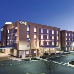 Hotels near Memorial Hall Dover - Home2 Suites Dover