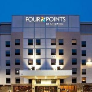 Four Points By Sheraton Newark A Wilmington