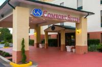 Comfort Suites Cumming Image