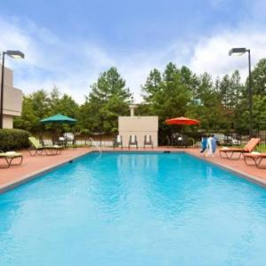 Country Inn & Suites By Carlson Atlanta Airport South GA