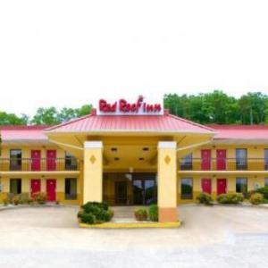 Red Roof Inn Cartersville