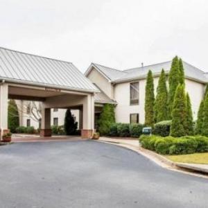 Quality Inn & Suites Dawsonville