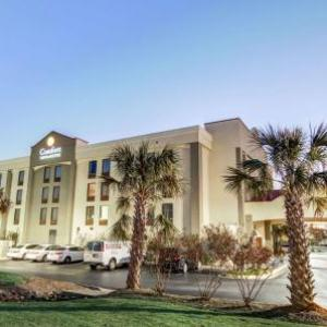 Athens Arena Hotels - Comfort Inn & Suites Athens
