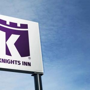 Knights Inn Atlanta Near Six Flags