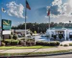 Stockbridge Georgia Hotels - Quality Inn & Suites Stockbridge