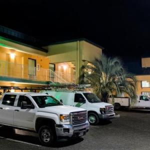 America's Best Value Inn-Milledgeville