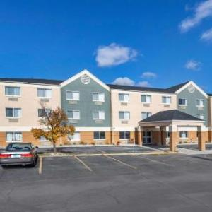 Quality Inn & Suites Mason City