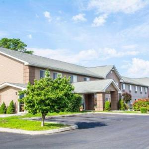 LCSC Activity Center Hotels - Comfort Inn Lewiston