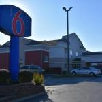 Motel 6-Anderson, IN - Indianapolis