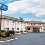 Comfort Inn Richmond I-70