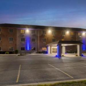 Comfort Inn Hobart - Merrillville